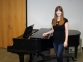 Tiffany Kesler of Marion is the new Music Instructor at Southeastern Illinois College.