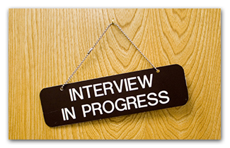 Interview Graphic
